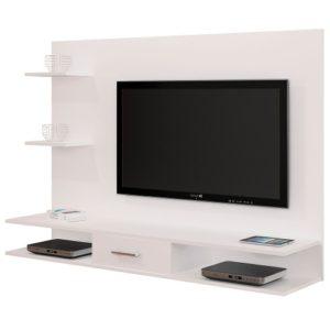 Painel para Tv até 42 polegadas - Branco