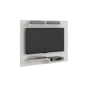 Painel para TV 47 polegadas - Branco