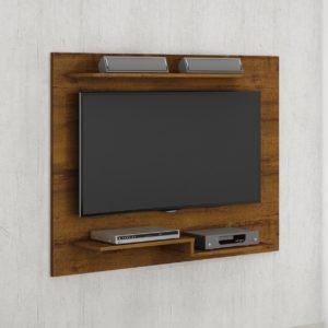 Painel para TV 47 polegadas - Rovere Rústico
