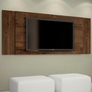 Painel Extensivo TV 42 polegadas Cacau 133cm/154cm