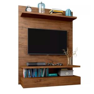 Home/Painel Suspenso para TV 0,90M-100% MDF
