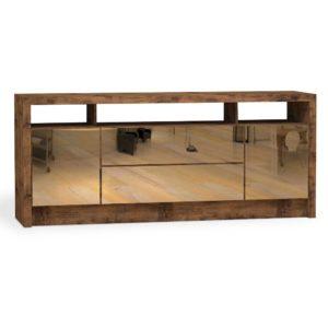 Balcão/Buffet Tamburato com Espelho 1,80M