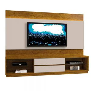 Home Istambul TV 65'' LED Mel/Off White 240cm