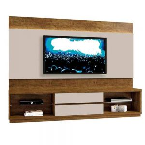 Home Istambul TV 65'' Led Canyon/Off White