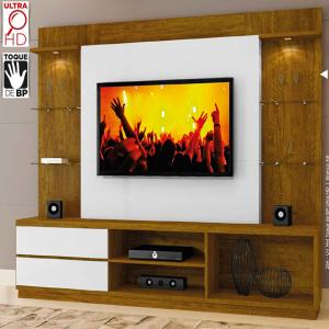 Home/Painel Babilônia TV até 50 Polegadas e LED