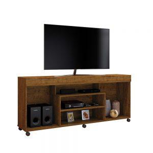 Rack Tv até 60'' Free Cor Canion 136cm