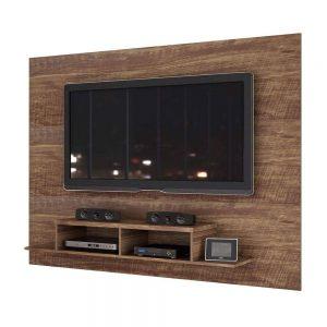 Painel para TV até 65 Polegadas Ipe Demolição 1,82cm