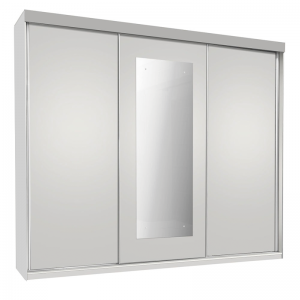 Valverde Roupeiro Dinamarca 274x230m c/ Espelho Branco