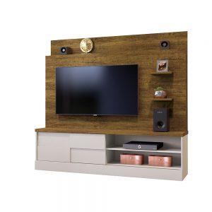 Home Tv 55'' 01 Porta 180cm Canyon/Off White