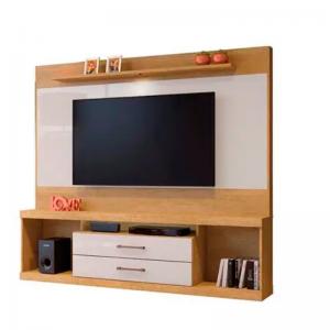 Home Montenegro TV 65'' LED Damasco/Off White 1,80m