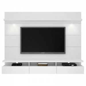 Home Dublin LED 220cm Branco