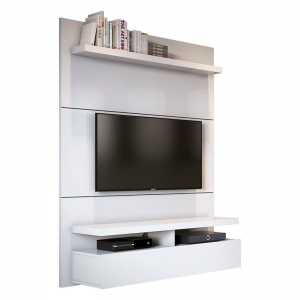 Home Madri 120cm Tv 40'' Branco