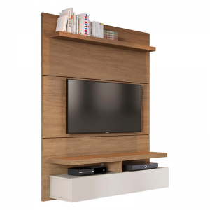 Home Madri 120cm Tv 40'' Natural/Off White