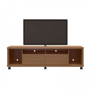 Rack Dublin 180cm Tv 60'' Natural